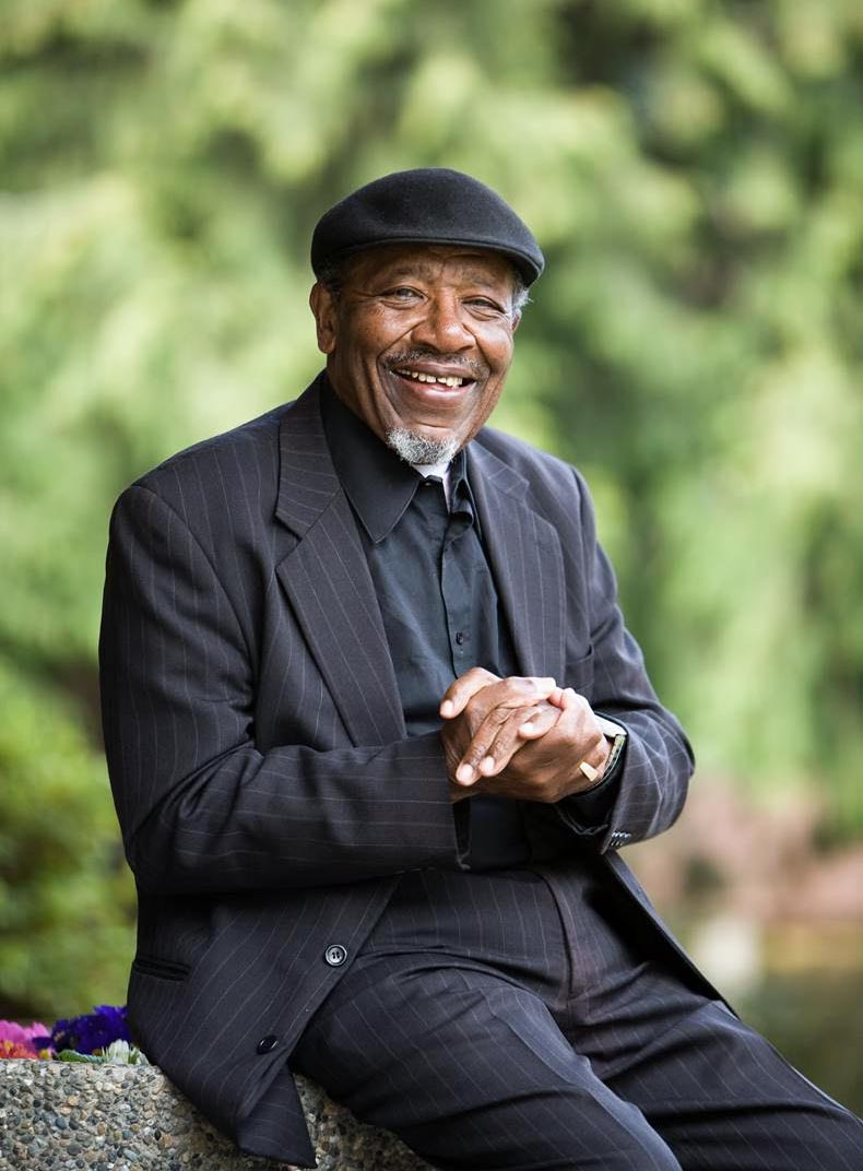 Civil rights leader John M. Perkins continues his advocacy work today through the John and Vera Mae Perkins Foundation. (Contributed photo)