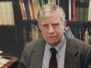 John K. Whitaker, the Georgia Bankard Professor of Economics Emeritus, passed away Jan. 25 at the age of 82.