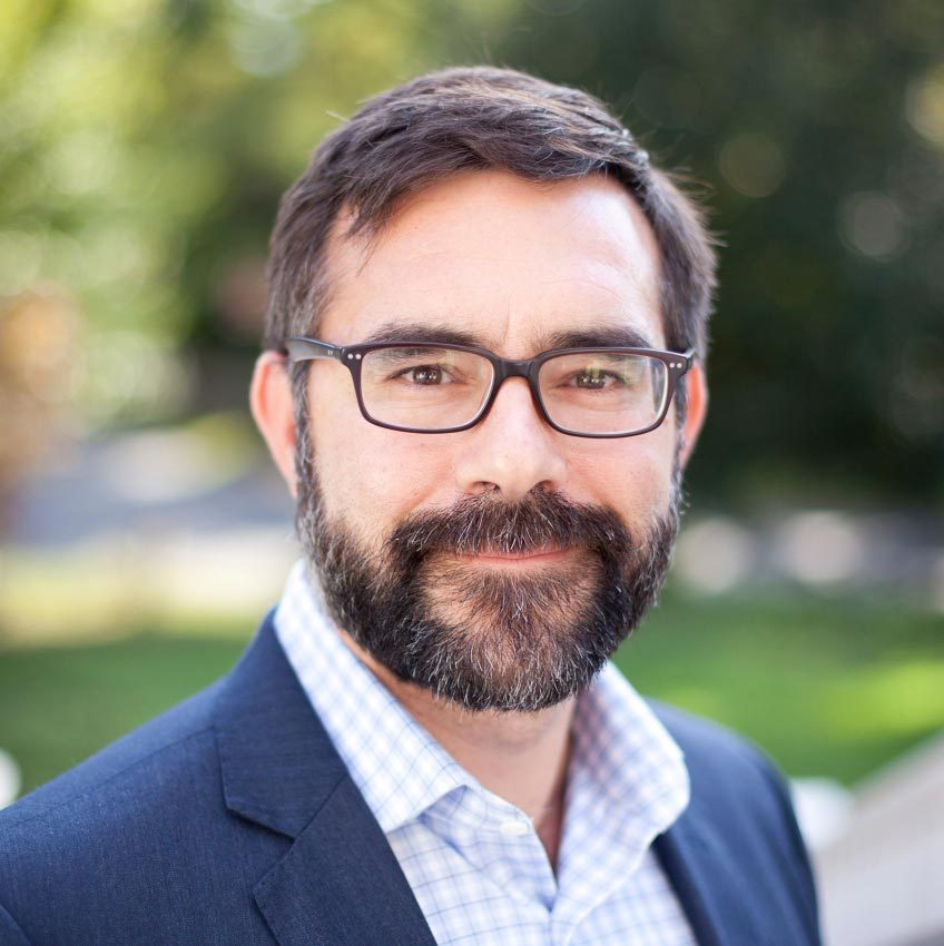 UVA researcher Josh Yates sought to create a guide to help universities become partners in creating meaningful change in their communities.