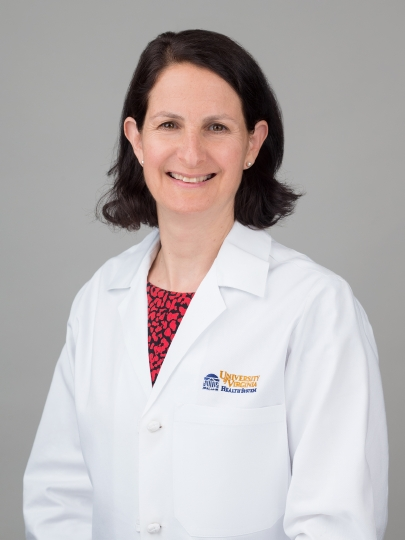 "Dr. Karen Ballen, one of the study's leaders and director of stem cell transplantation at the UVA Cancer Center, said the findings represent ""a major advance in the treatment of severe scleroderma."""