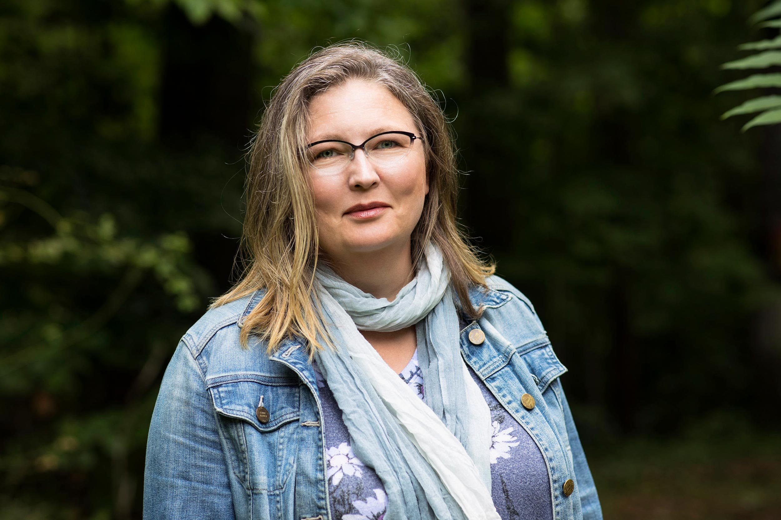 Astronomy professor Kelsey Johnson recently wrote a commentary on aliens for Scientific American.