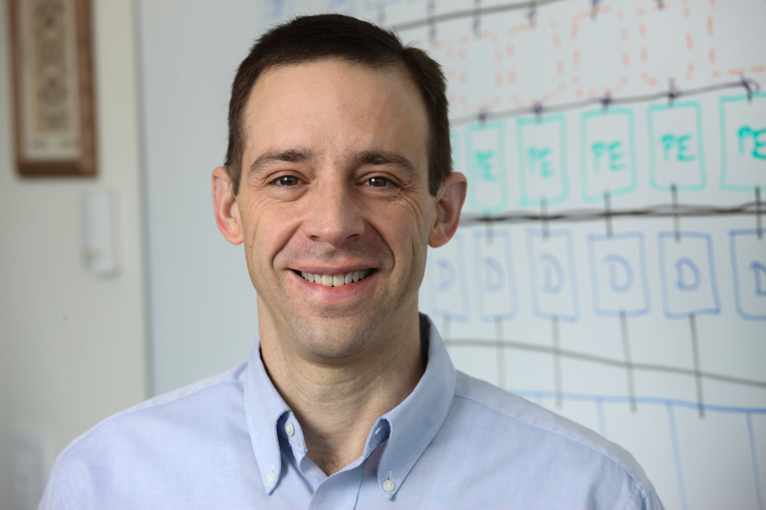 Kevin Skadron, who chairs the Department of Computer Science, will lead the new national Center for Research in Intelligent Storage and Processing in Memory.