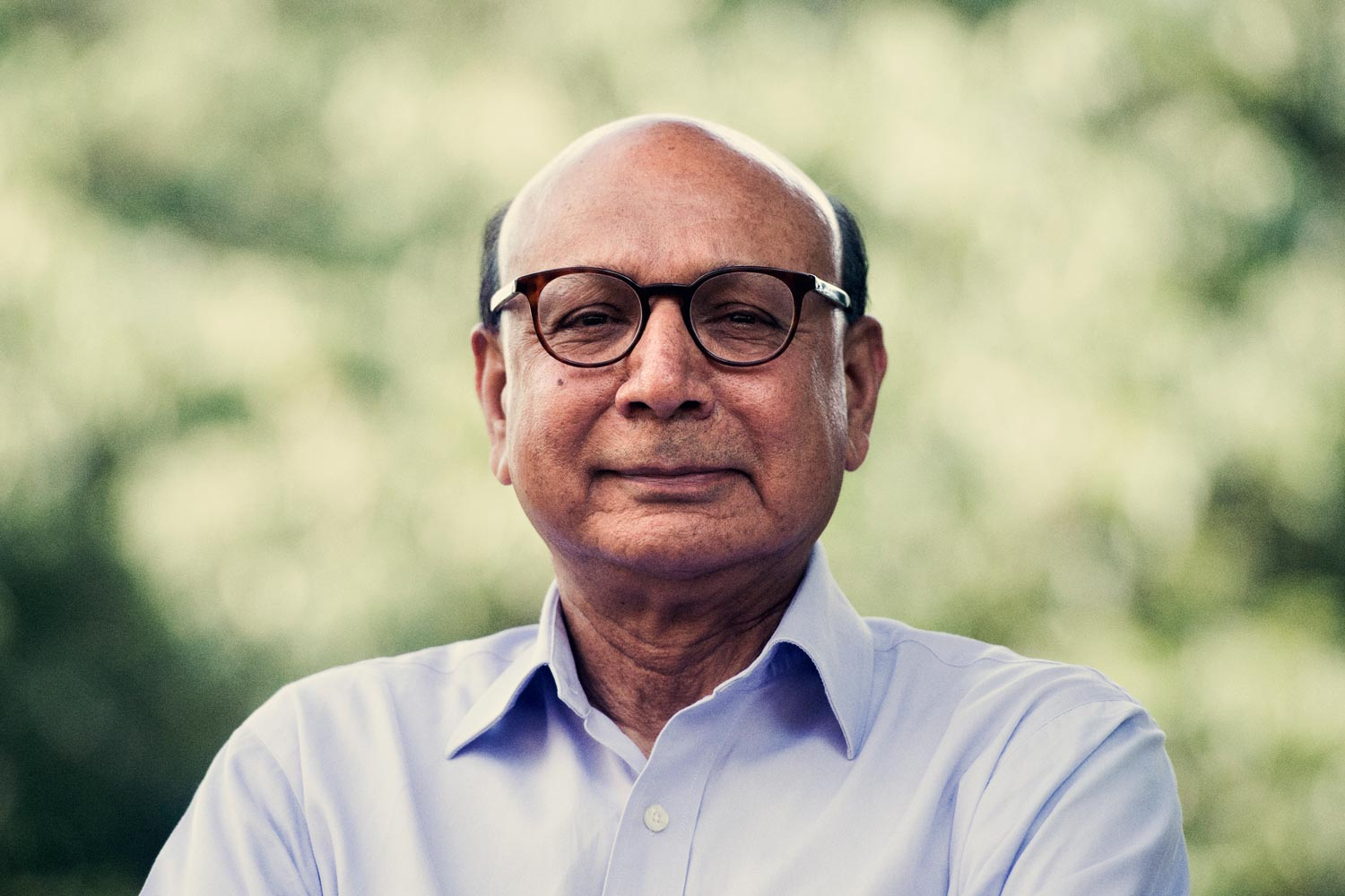"Khizr Khan will talk about his recent book, ""An American Family: A Memoir of Hope and Sacrifice,"" on March 22."