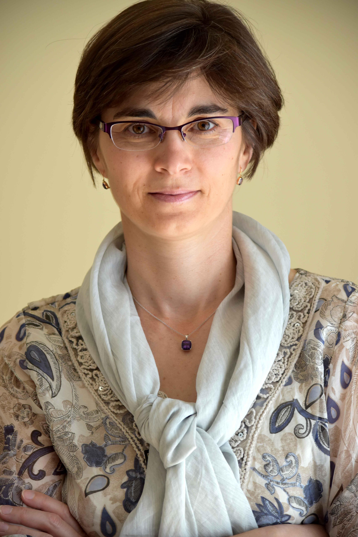 Laura Serbulea