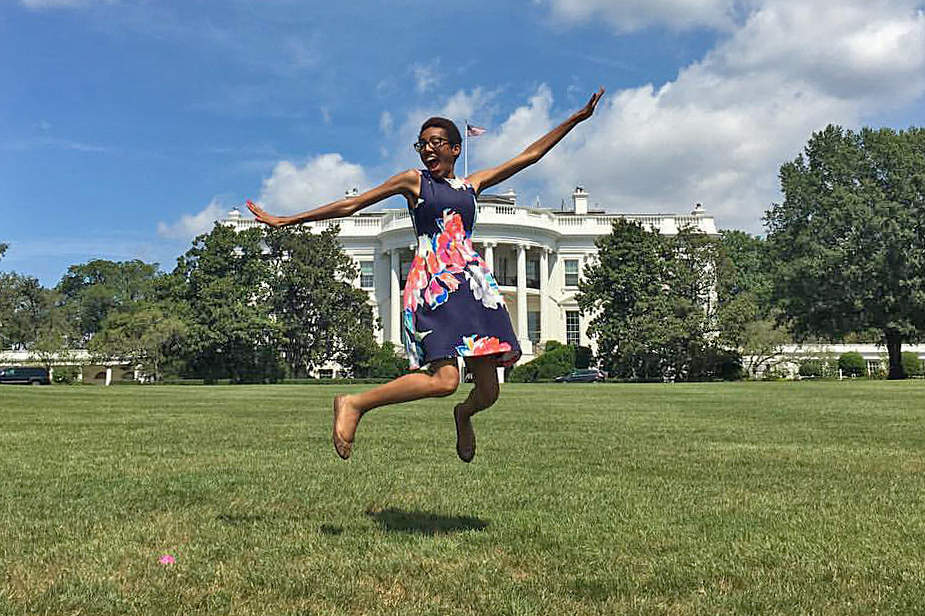 Mims served as the assistant director of the White House Initiative on Educational Excellence for African Americans under the Obama administration.