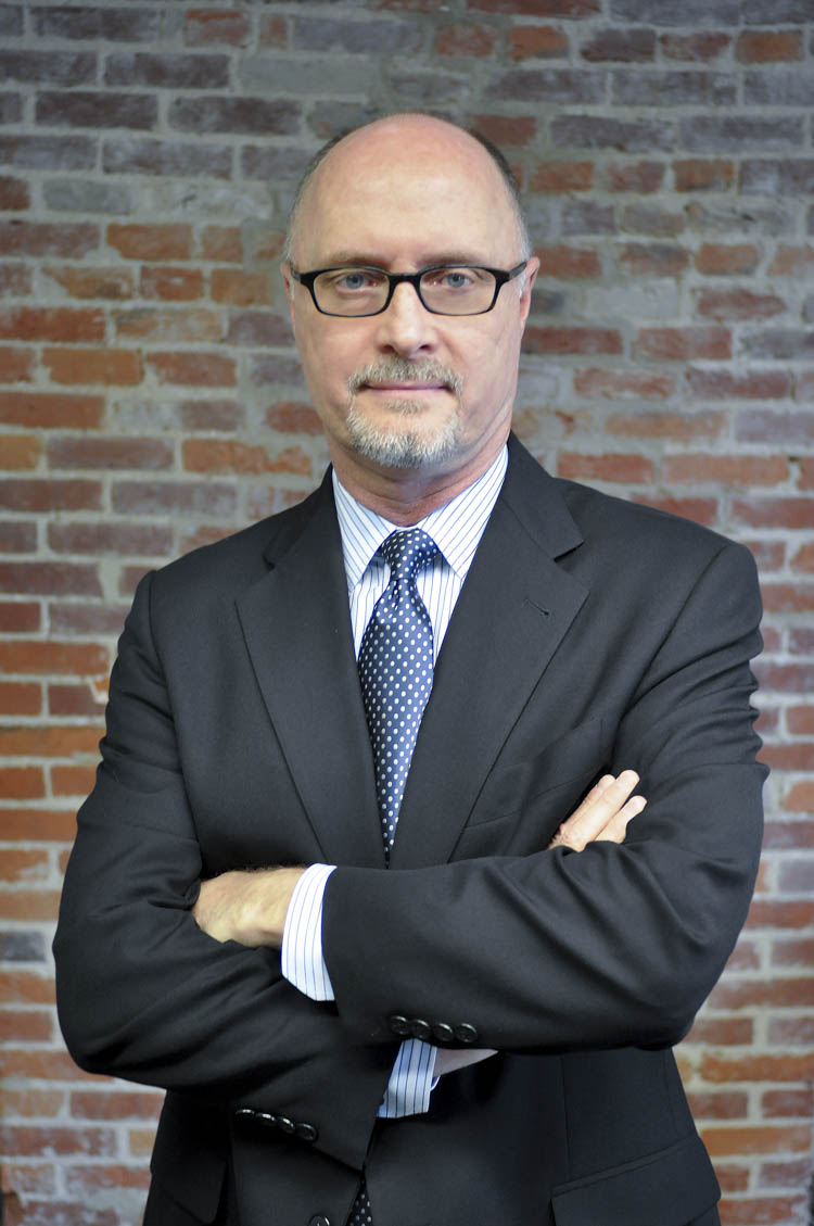 Portrait of Jeffrey S. Kerr