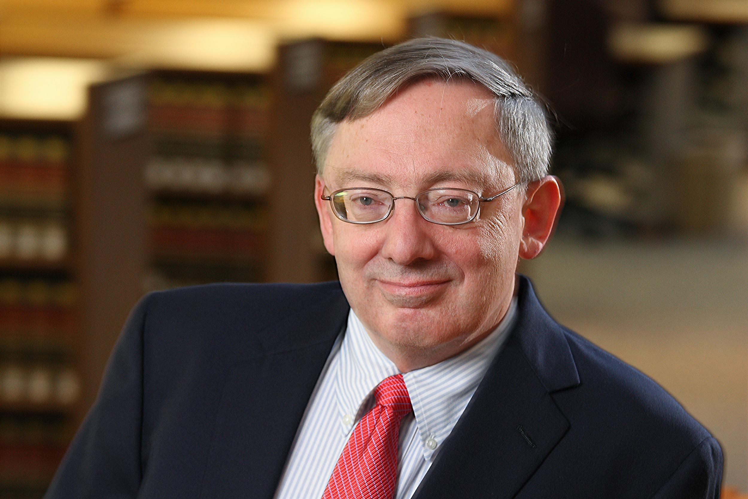 Robert E. Scott Distinguished Professor of Law, Professor of Religious Studies