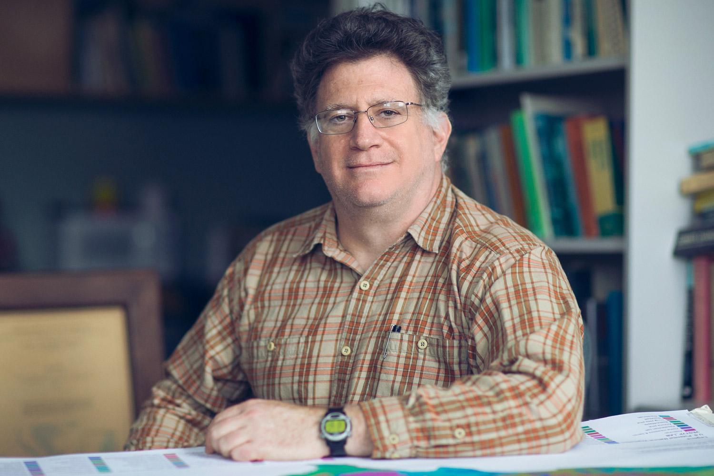"Environmental sciences professor Manuel Lerdau will introduce ""SEED: The Untold Story."" (Photo by Dan Addison, University Communications)."