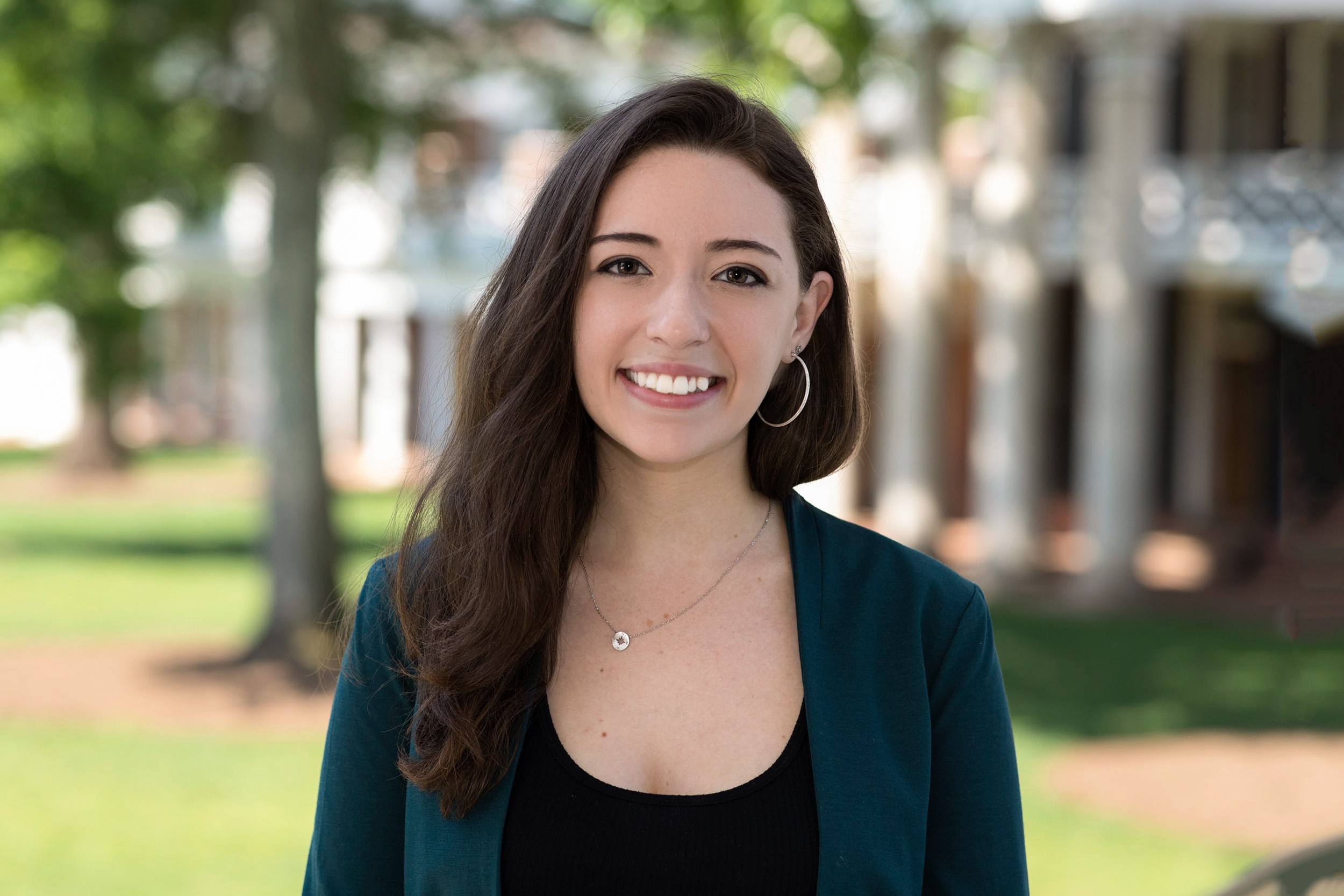 Madison Hecht will research the increased risk of sexual victimization among autistic adolescents in Sydney, Australia.