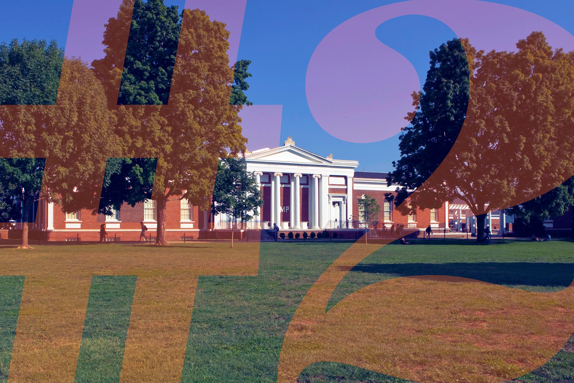 """UVA's M.S. in Commerce program is ranked No. 2 in the world by """"The Economist."""""""