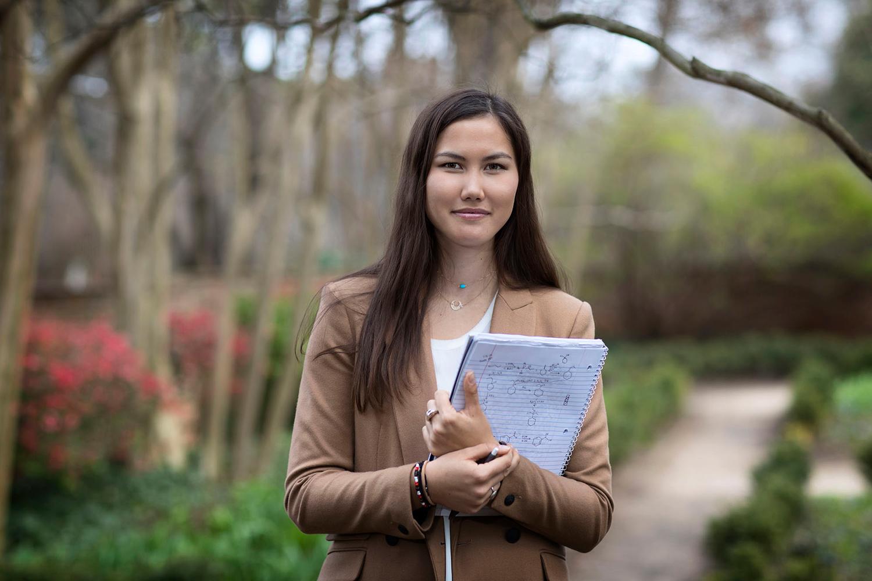 Megan Eisenfelder