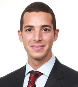 2010 alumnus Mostafa Allam
