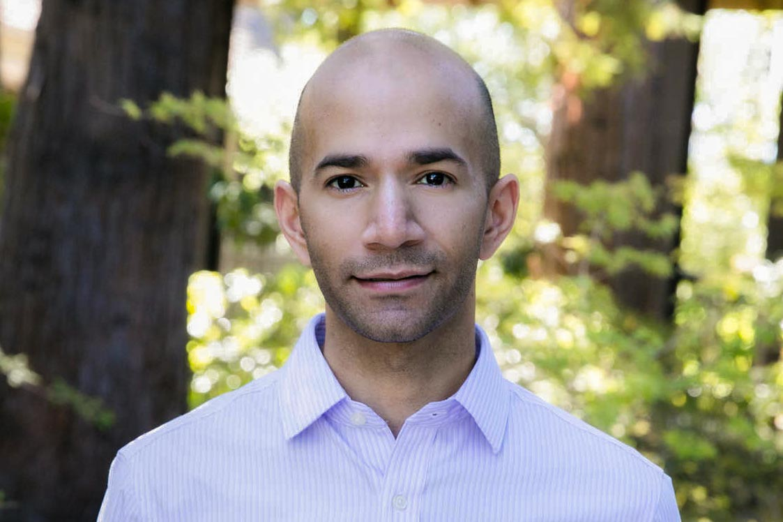 "Muzzammil ""MZ"" Zaveri studied computer science at UVA and is now a prominent venture capitalist in California."
