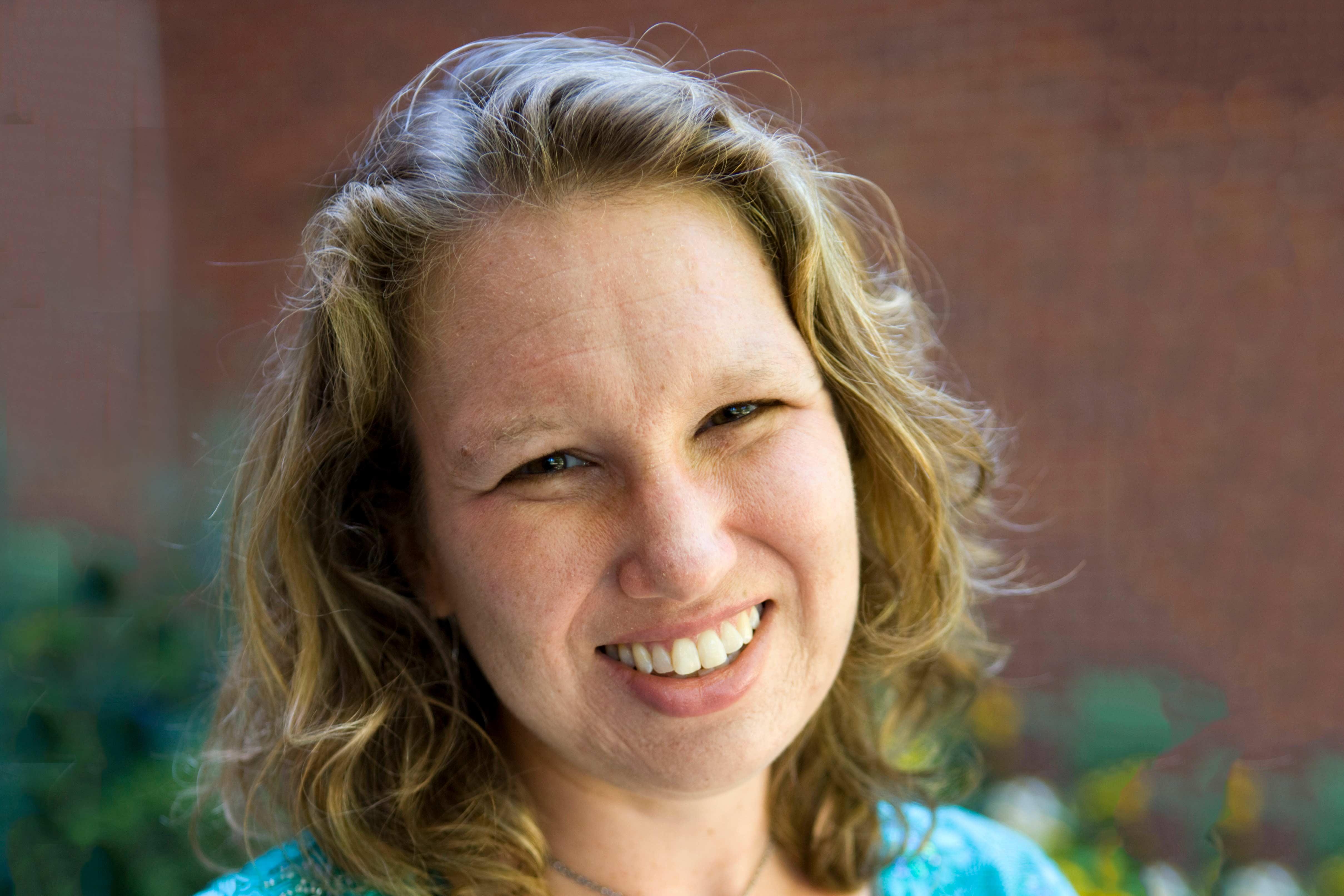Nancy Deutsch