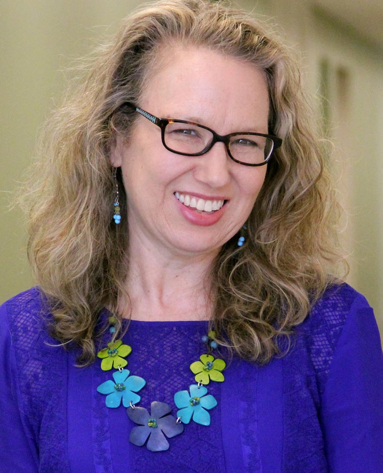 Nancy Deutsch is an education professor and director of the University of Virginia Curry School of Education's Youth-Nex Center to Promote Effective Youth Development.