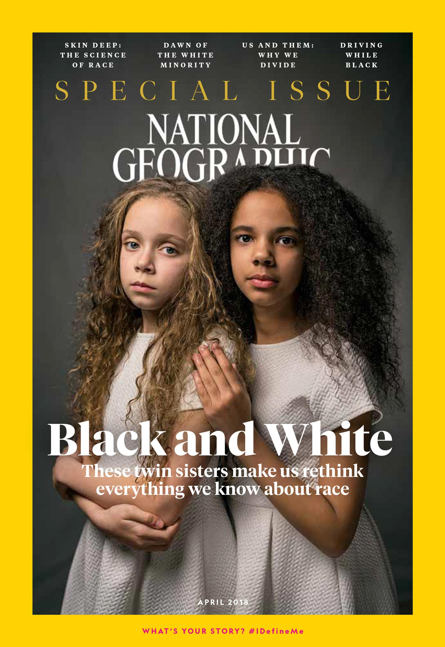 UVA Historian Leads National Geographic's Unusual Self-Examination