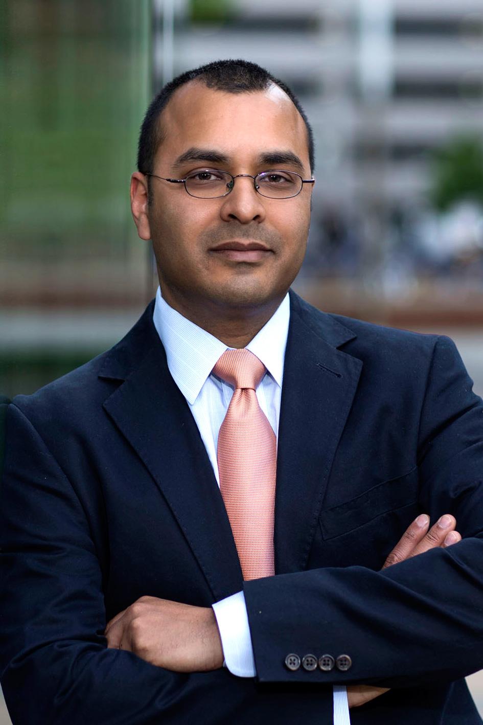 Dr. Neeral Shah