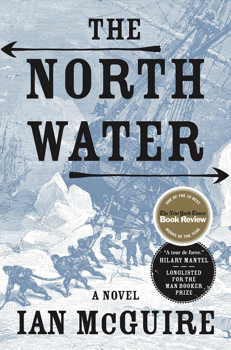 """The North Water"""