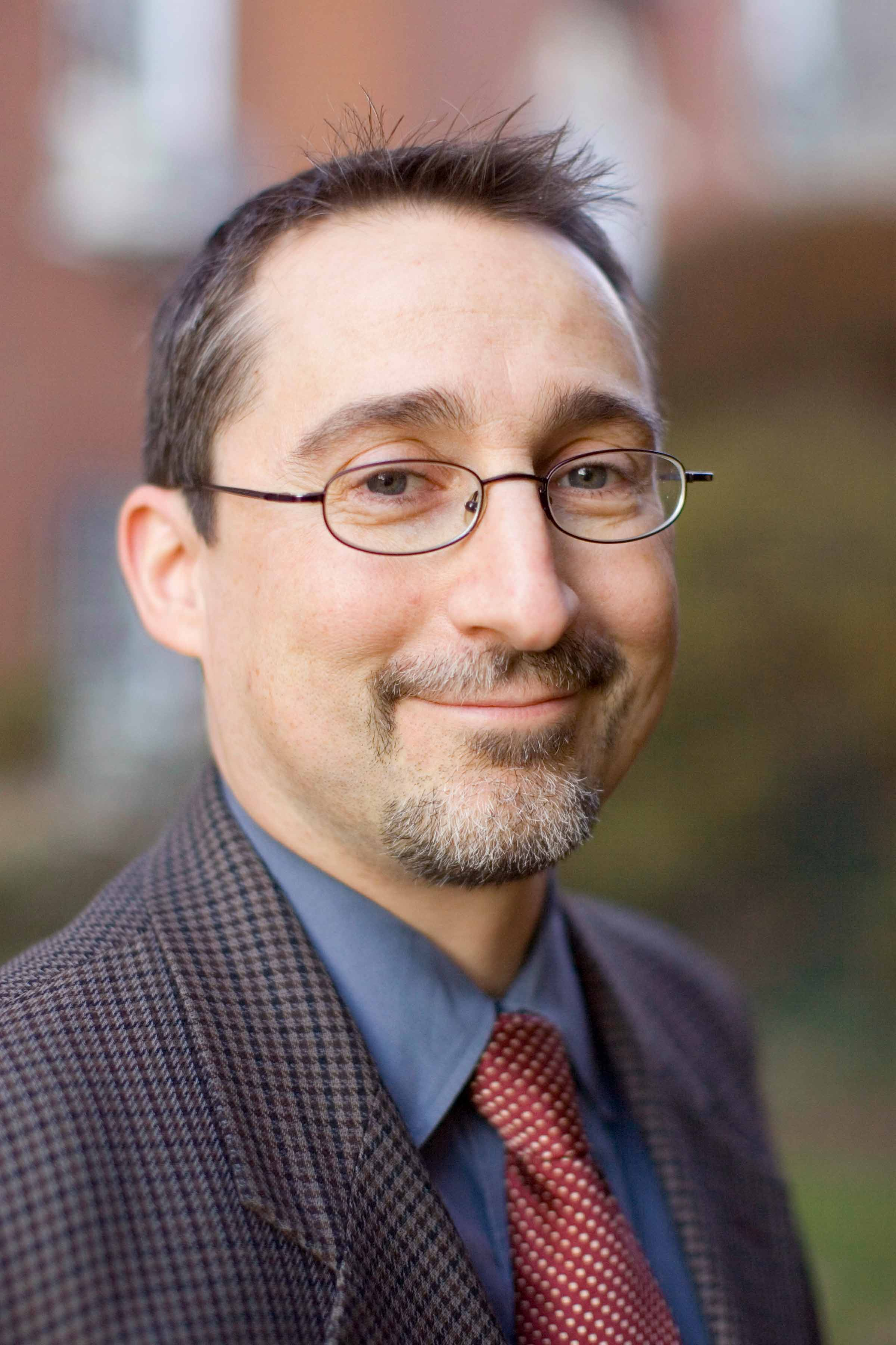 Paul Freedman is an associate professor of politics and associate department chair of the Woodrow Wilson Department of Politics. He specializes in public opinion and media and politics.