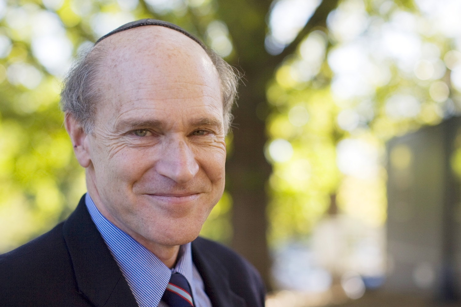 UVA religious studies professor Peter Ochs serves as director of research for the Global Covenant of Religions.