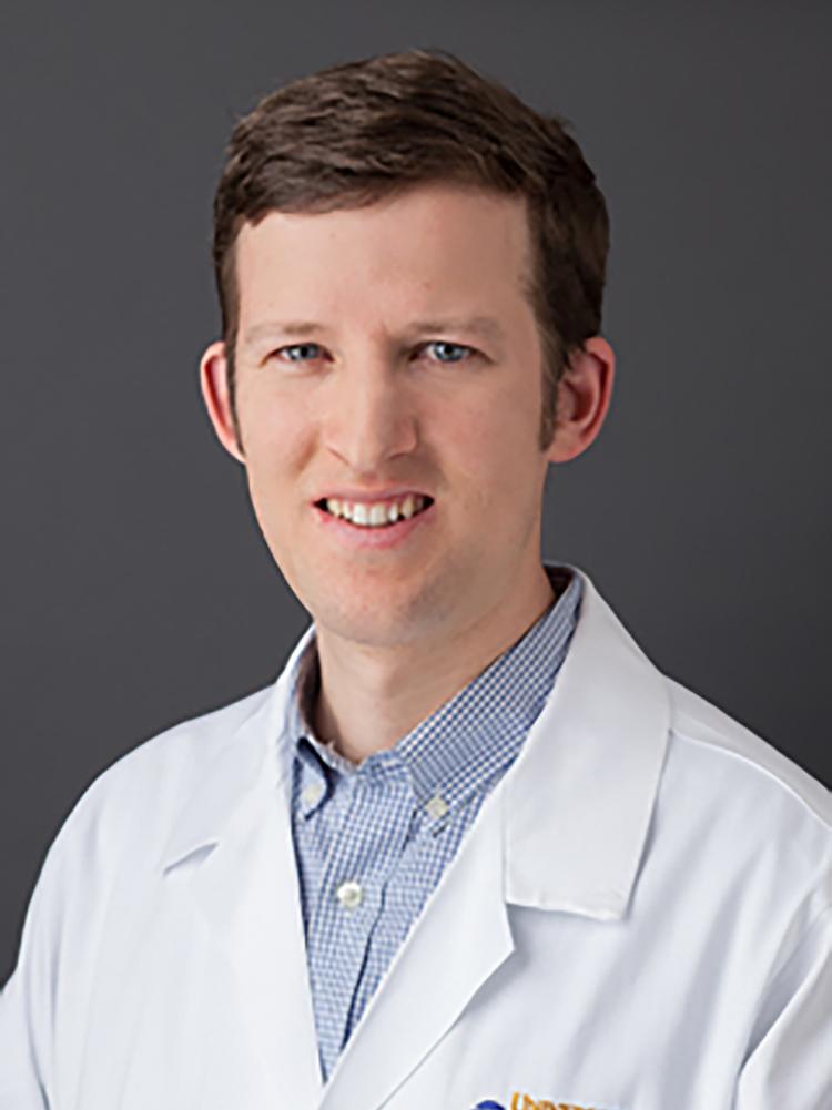 Dr. James A. Platts-Mills