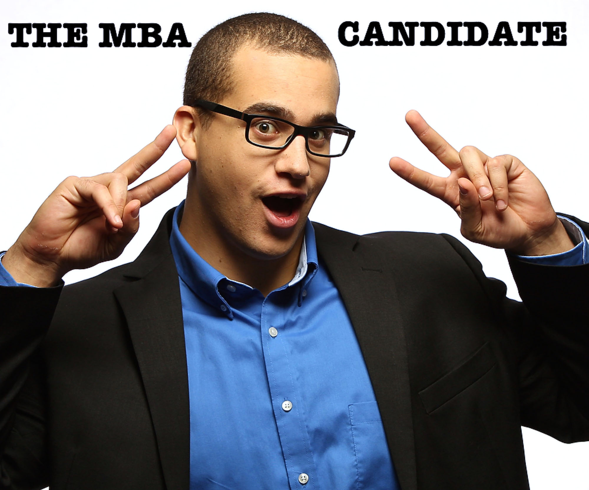 The MBA Candidate