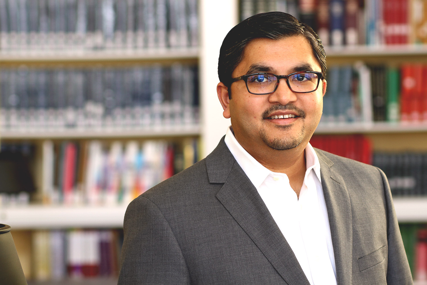 Rajkumar Venkatesan is a professor of marketing in the Darden School of Business. His research on Consumer Lifetime Value recently won an award for its long-term impact on business-to-business marketing practices.