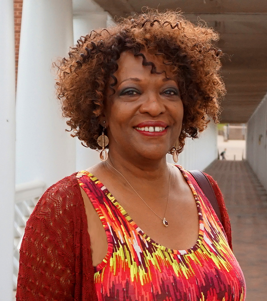 Rita Dove is one of America's best-known poets, and served as U.S. Poet Laureate from 1993 to 1995.