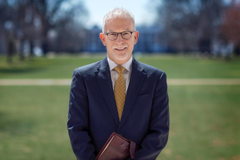 Robert Pianta, dean of UVA's Curry School of Education, hailed McAuliffe's actions.