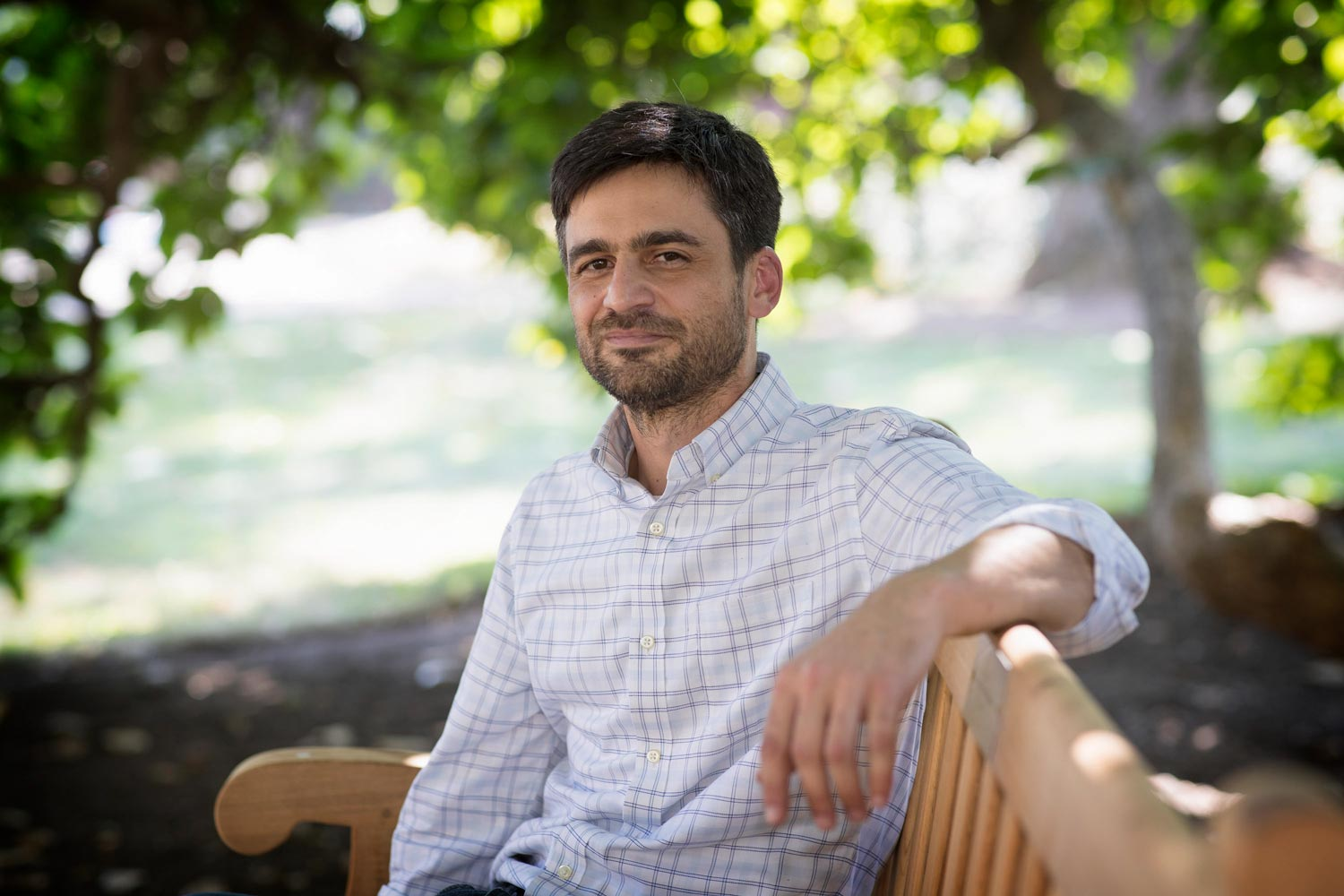 Roberto Armengol earned his Ph.D. in anthropology from UVA in 2013, after doing fieldwork in Havana and will work on a new research project focusing on cooperative farms.