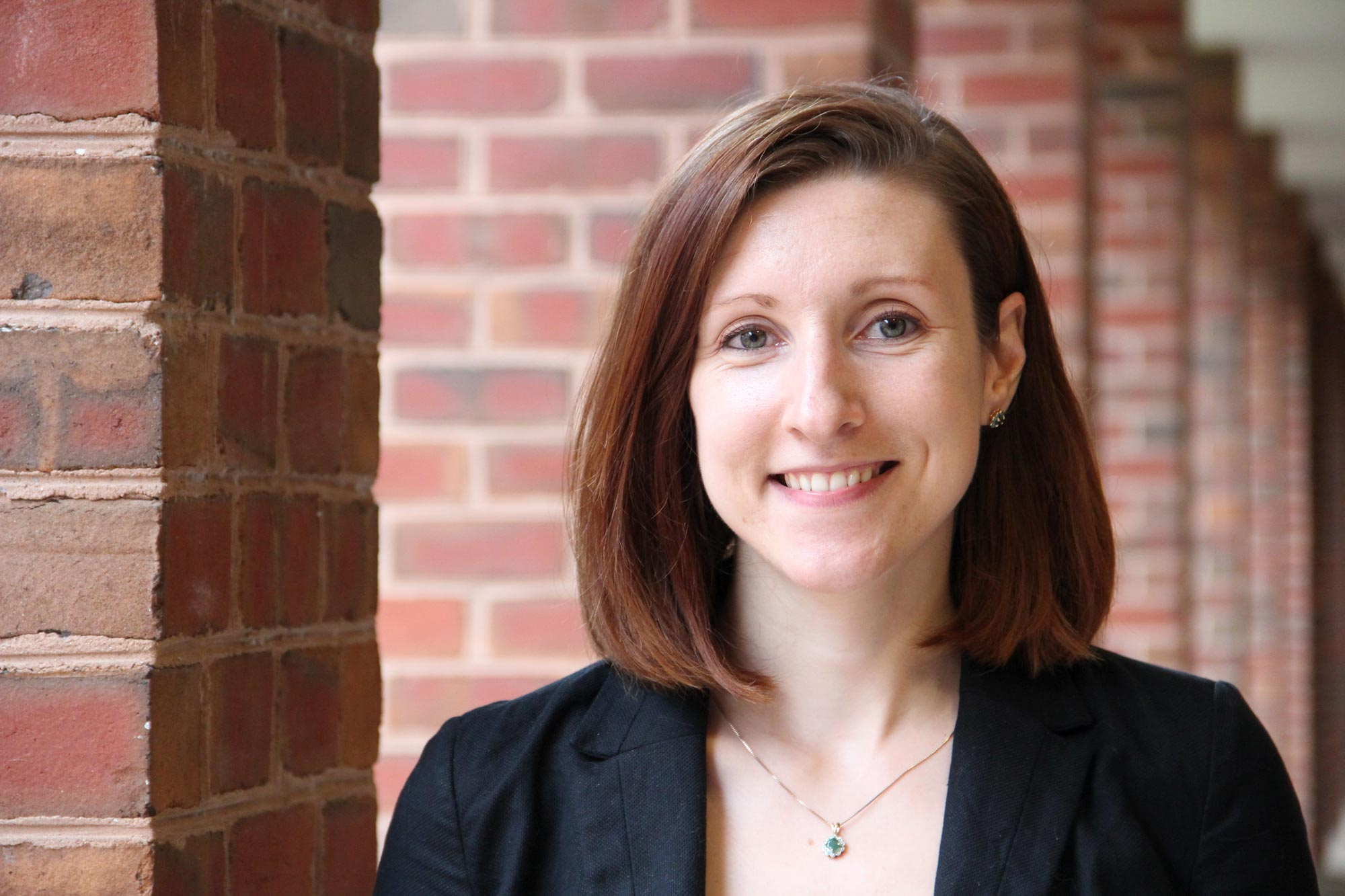 Research Assistant Professor of Education Rose Nevill