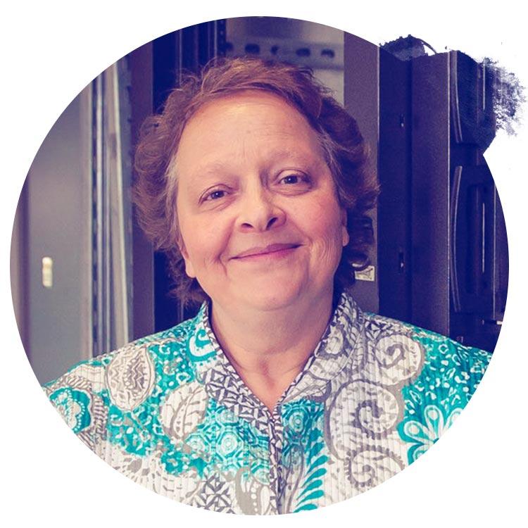 Kimberly C. Gregg