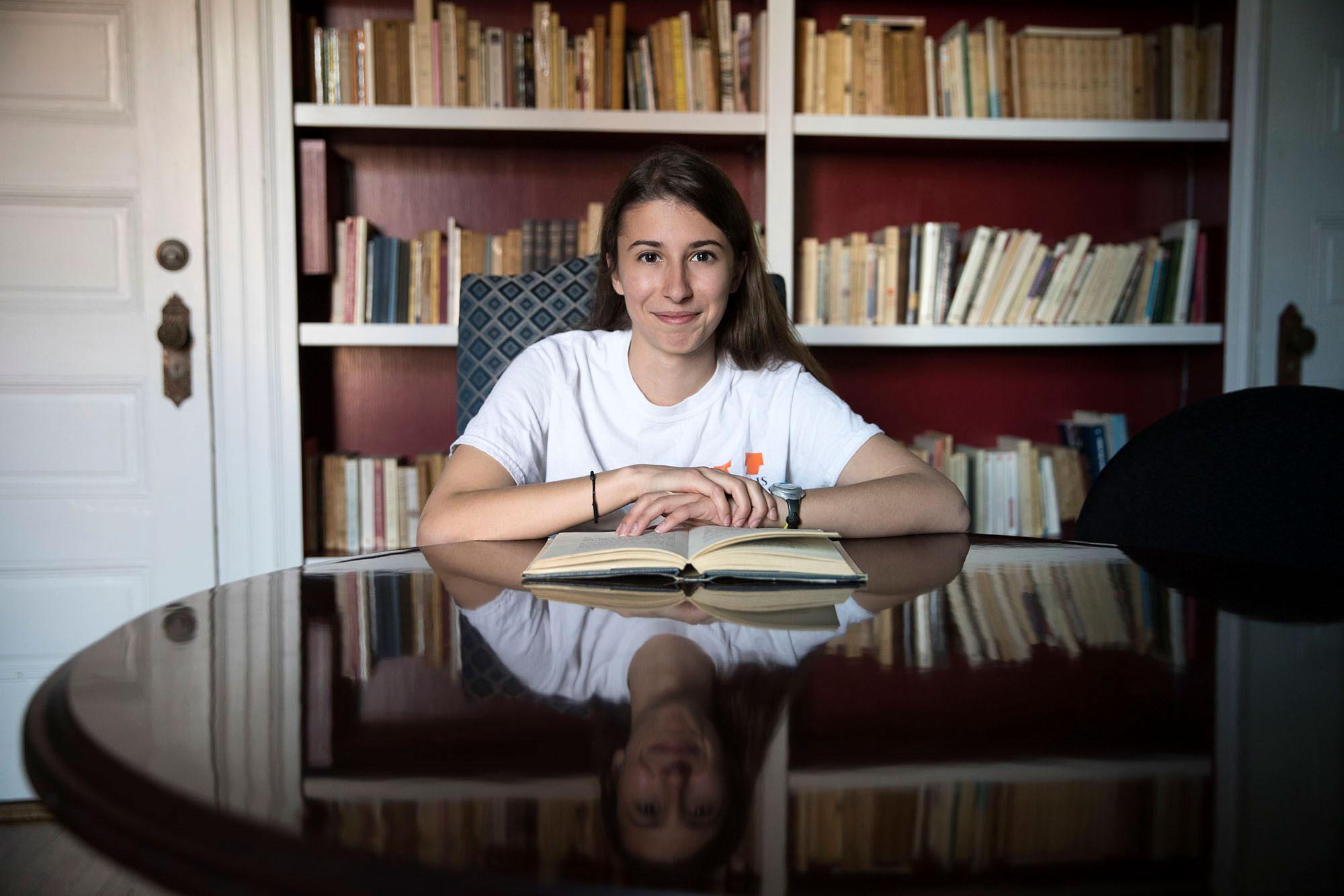Sarah Rupert