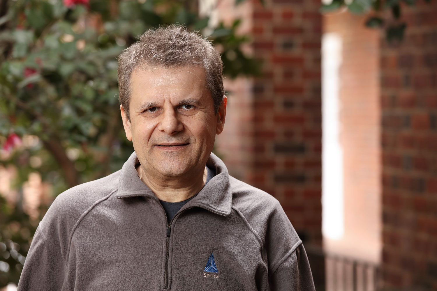Mircea Stan will lead CRISP's research on 3-D chip architecture, thermal and power optimization, and circuit design.