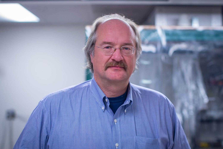 Astronomer Steven Majewski