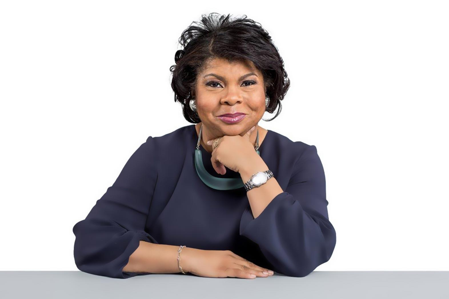 April Ryan, the only black female reporter covering urban issues as a White House correspondent, will speak Jan. 30.