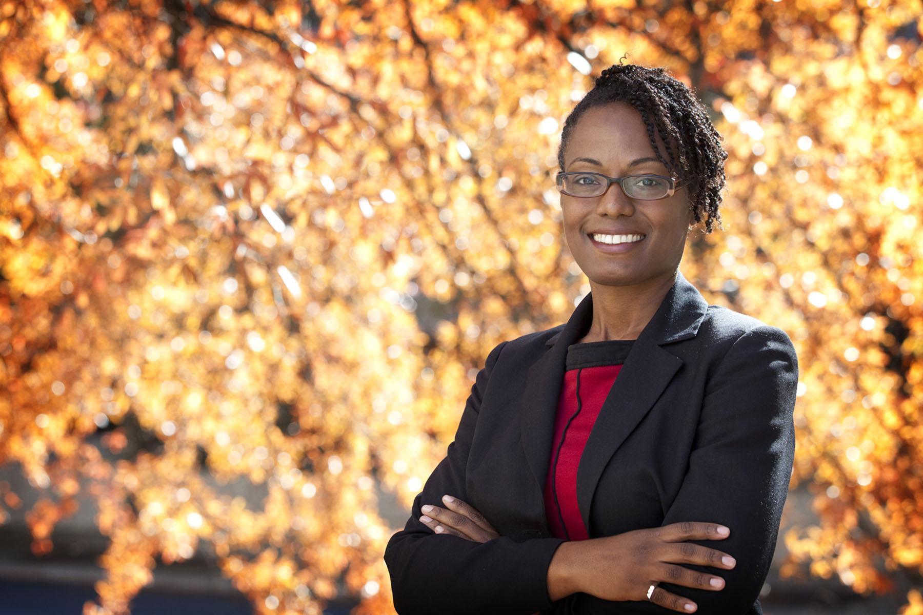 Doctoral dissertation scholarship minority