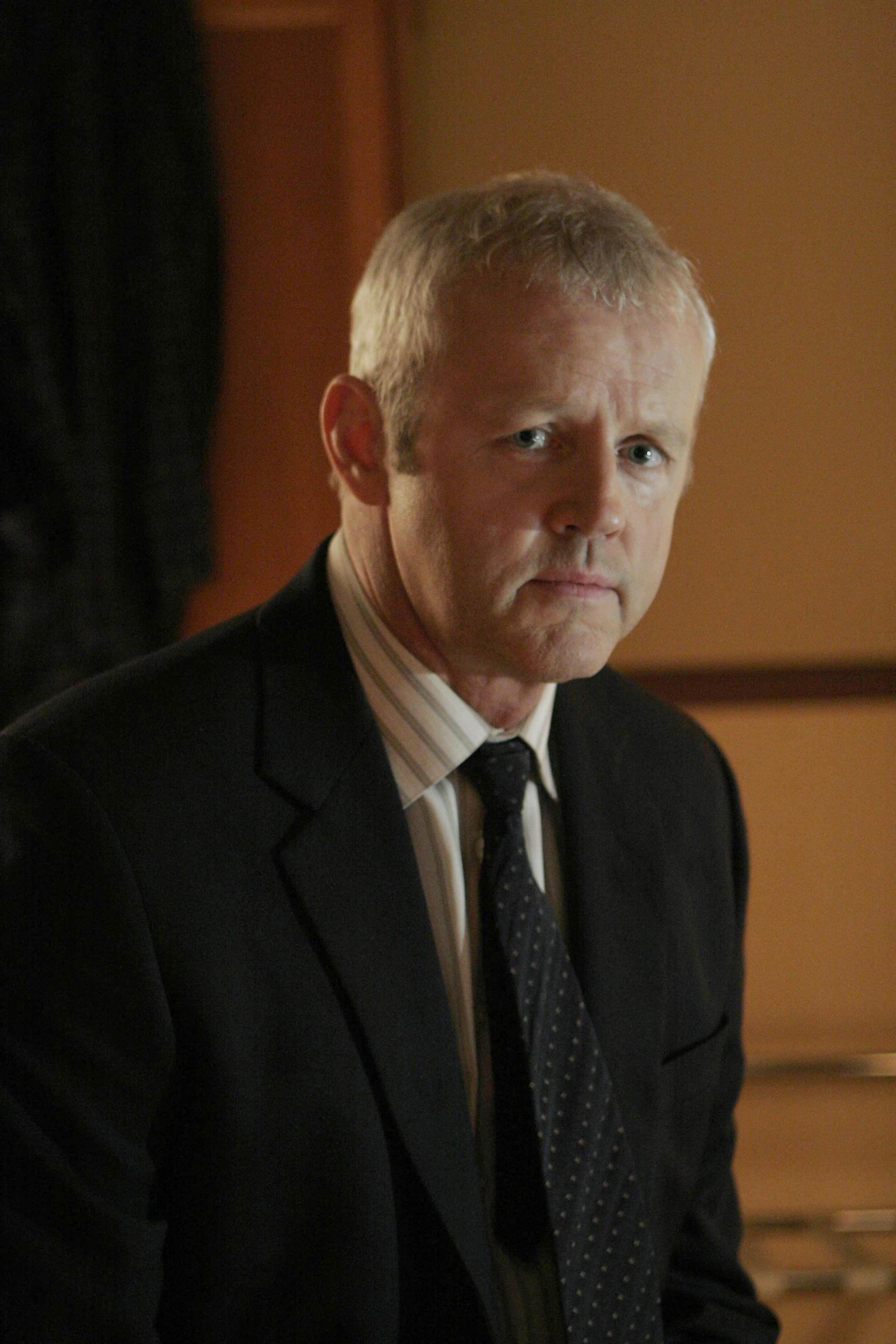 Virginia Film Festival Adds Emmy Nominated Actor David