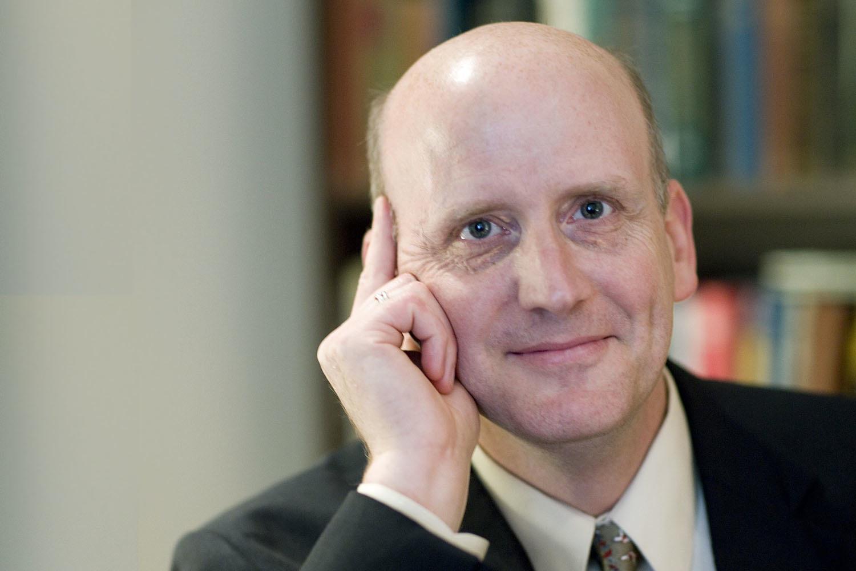 picture of Dan Willingham