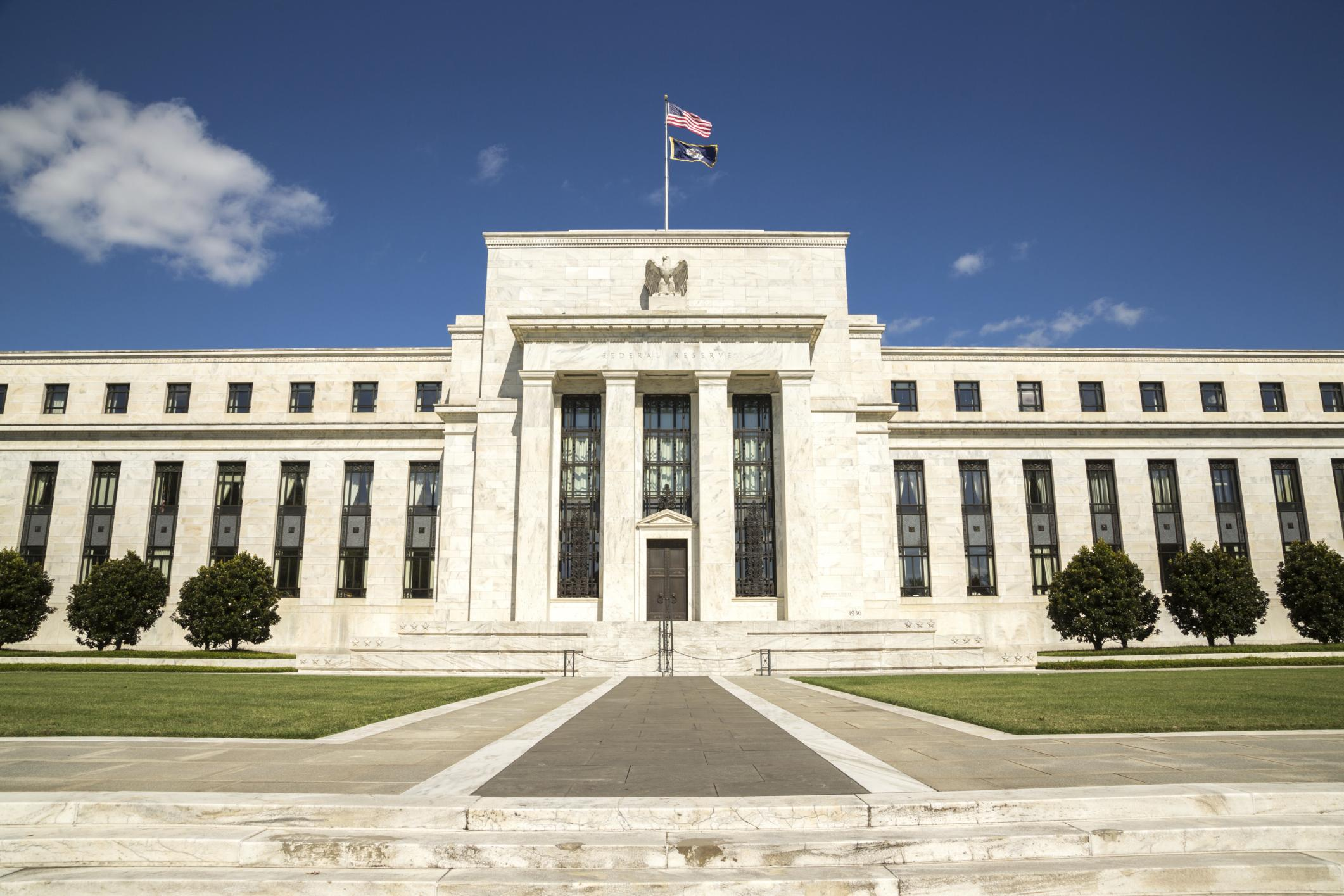 Image result for federal reserve bank