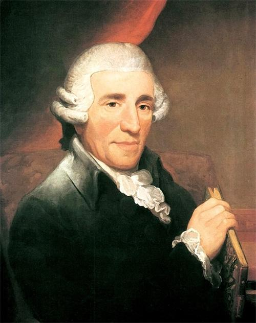 cb5840578a3106 Franz Joseph Haydn was overshadowed by his contemporaries, Mozart and  Beethven, but is beginning to gain appreciation.
