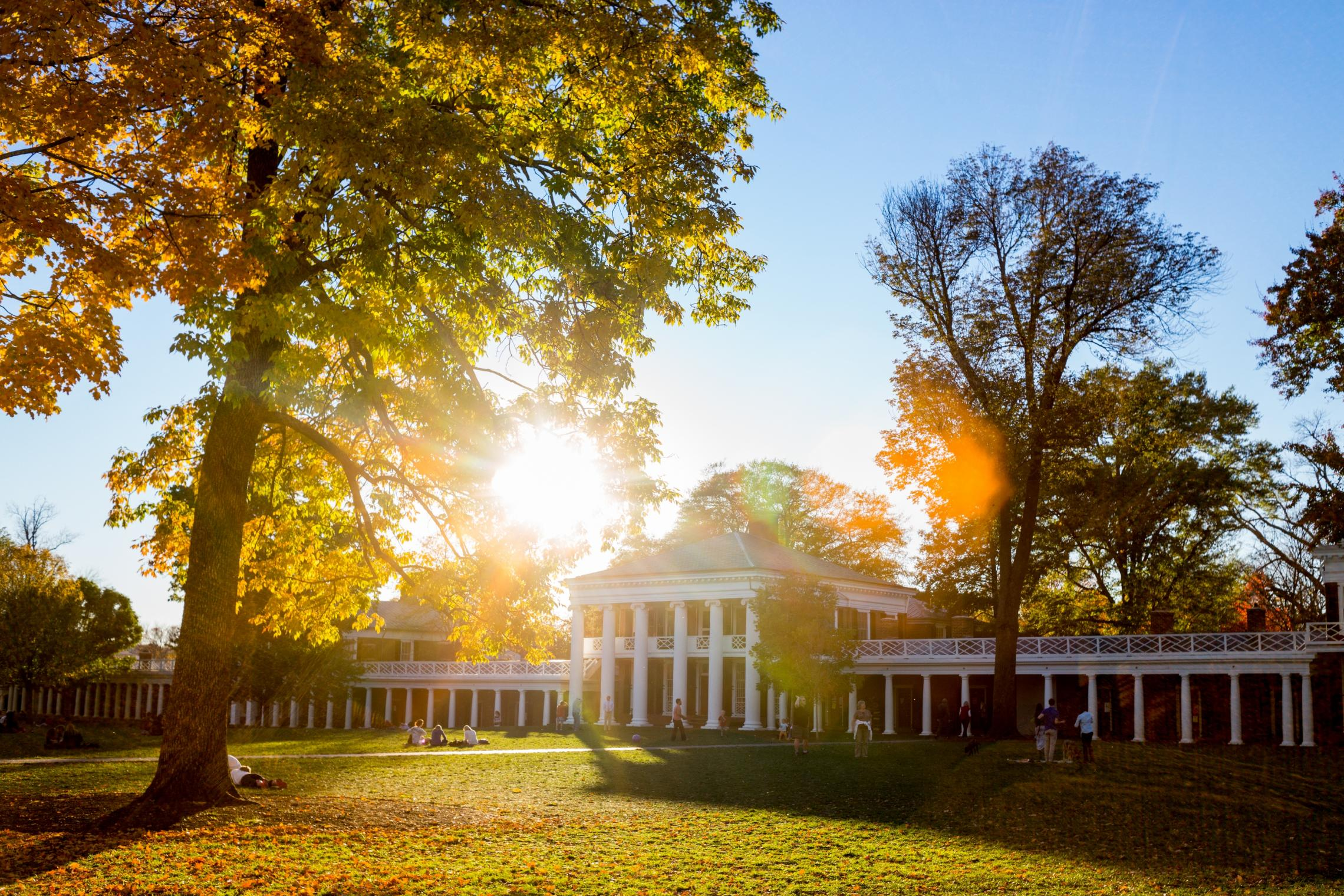 Penn State Campus Tours