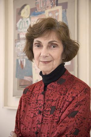 Ann J Lane First Director Of Womens Studies At U Has Died