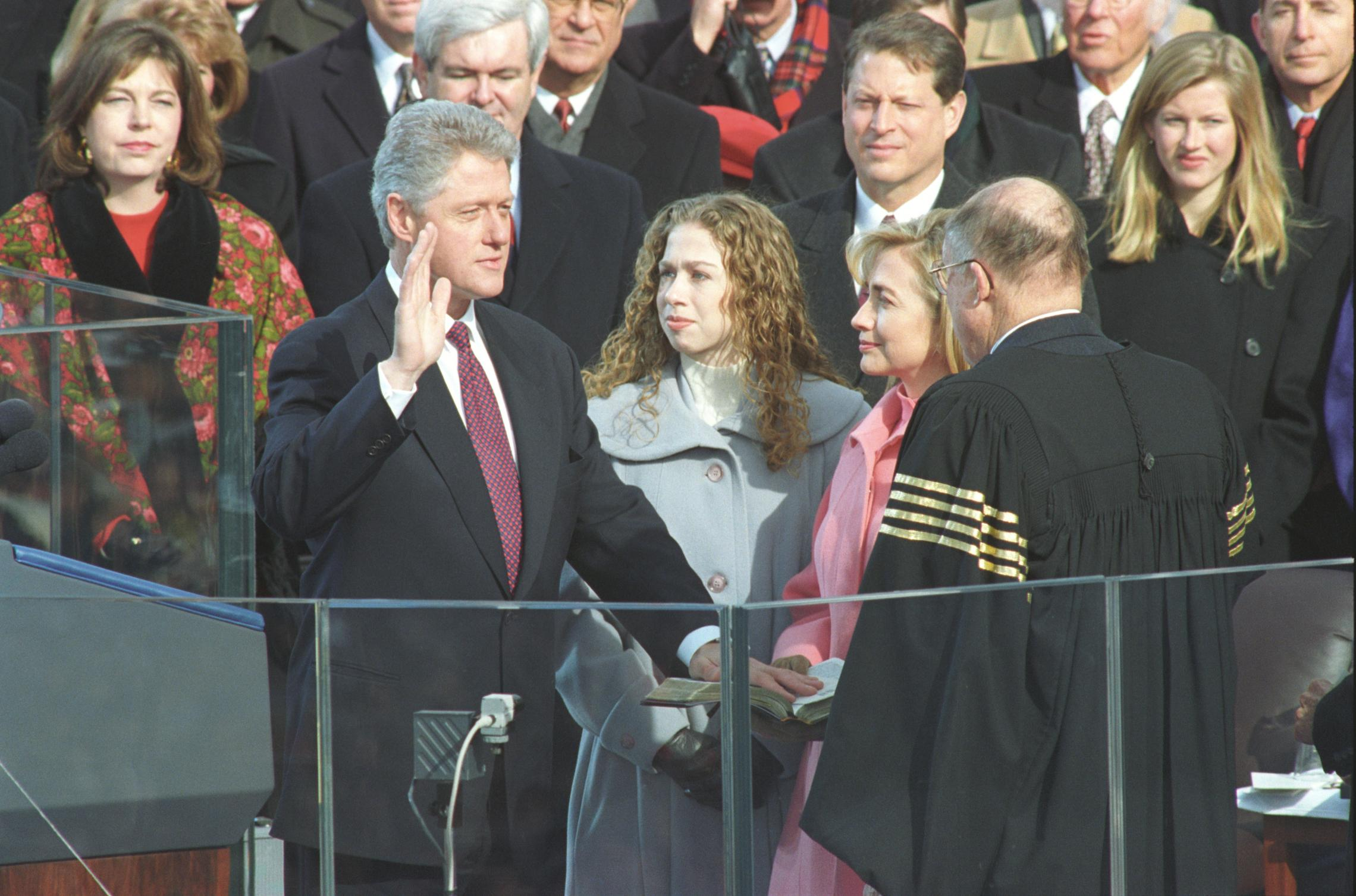 U Va Miller Center To Begin Releasing Clinton Presidential History Project Friday Uva Today