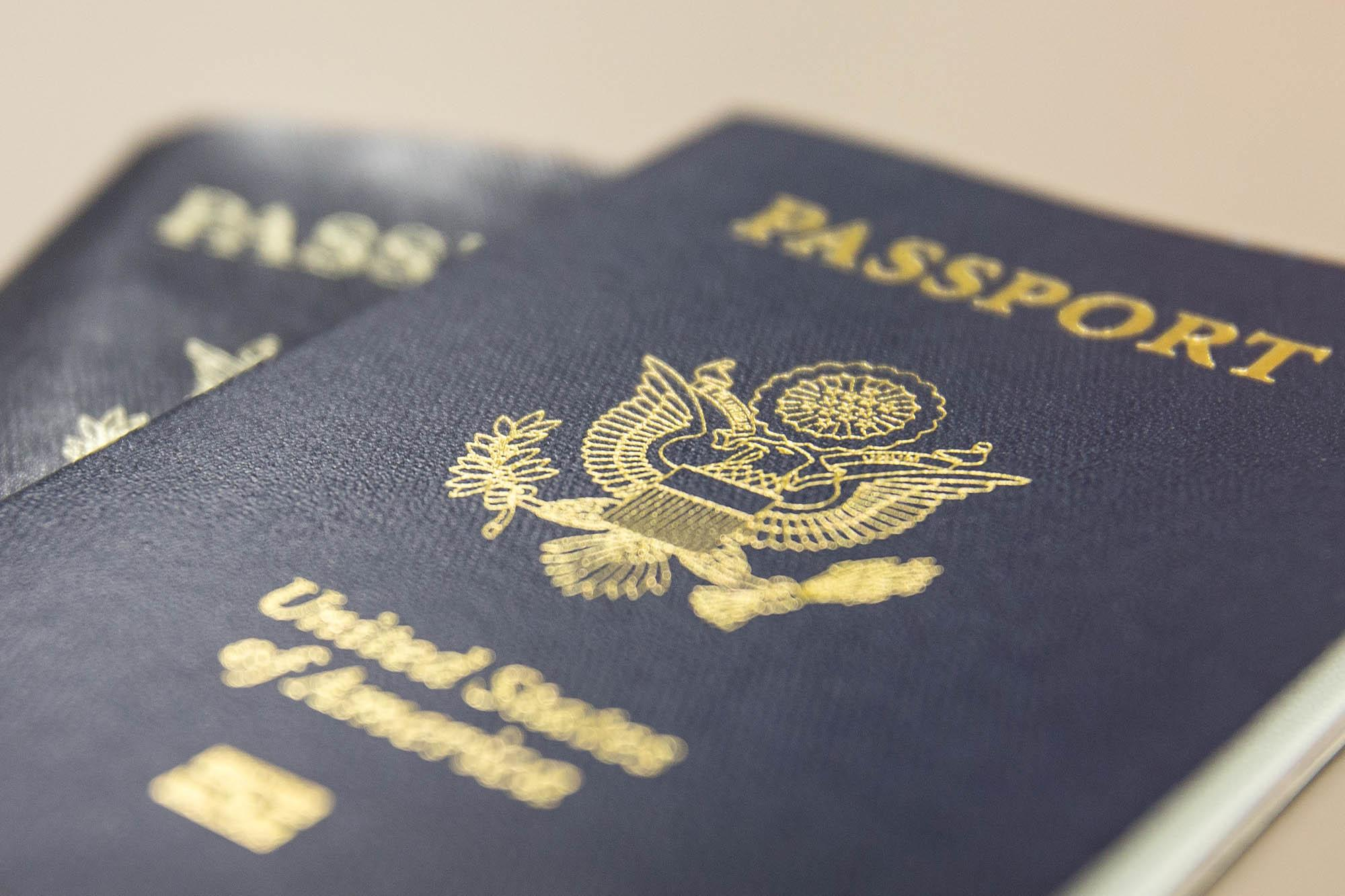 Need A New Passport? Save The Trip To The Post Office And Head To Newcomb