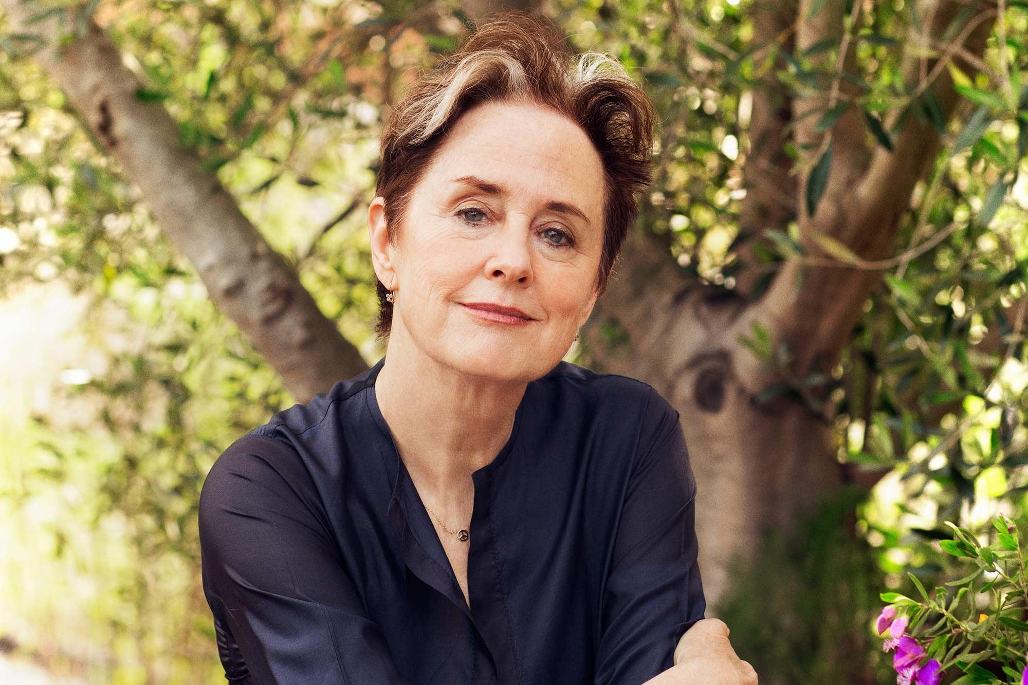 Alice Waters is the 2017 Thomas Jefferson Foundation Medalist in Citizen Leadership. (Photo courtesy of Alice Waters)