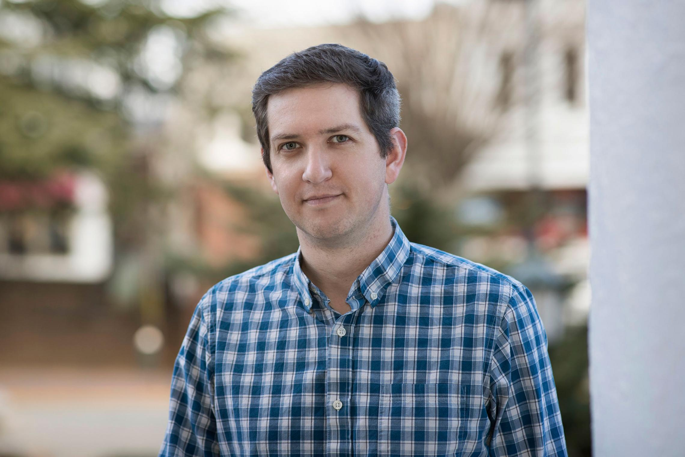 Andy Hales is a postdoctoral researcher in the Frank Batten School of Leadership and Public Policy at the University of Virginia.