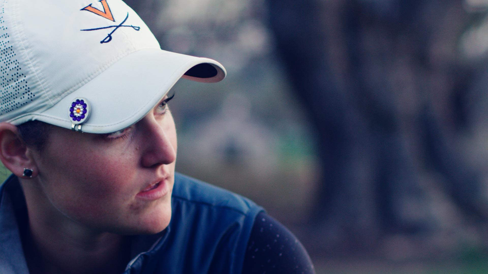Student Spotlight: Golfer Anna Redding Has a Driving Ambition