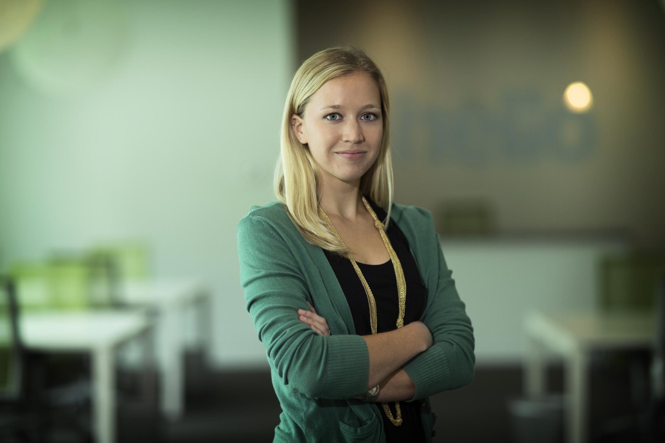 Anne Moenning