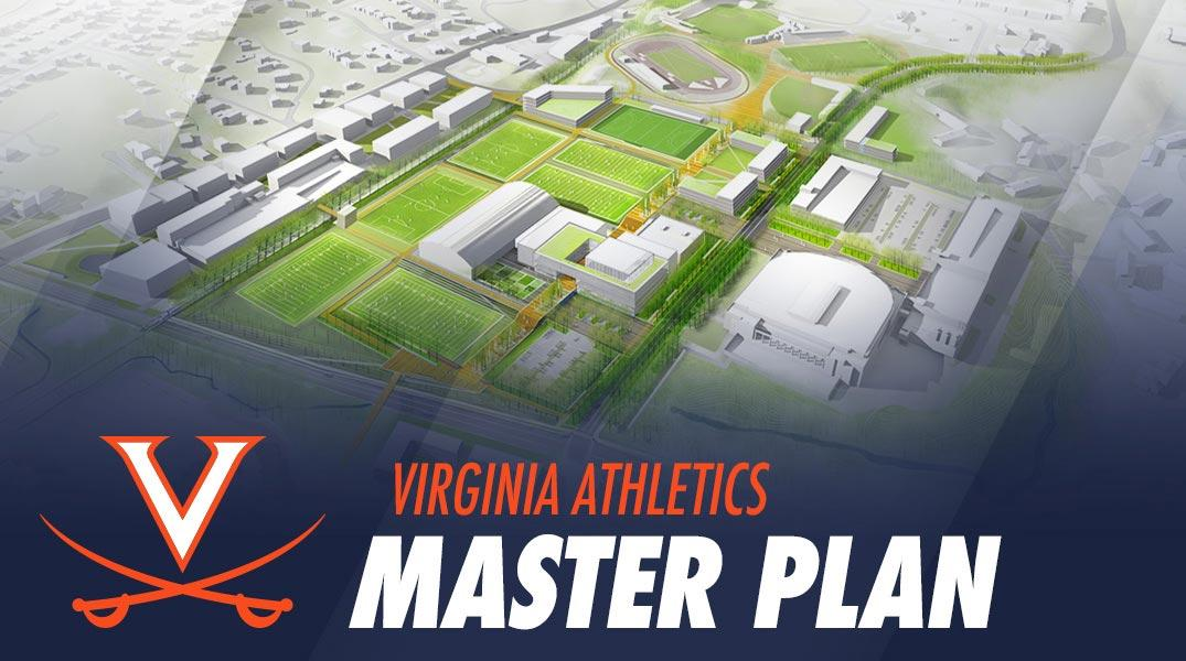 'It Has to Happen': AD Launches 'Relentless, Sustained' Effort to Upgrade Athletic Facilities